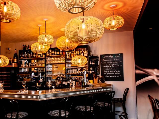 Côté Zinc Bar à vin et à cocktails