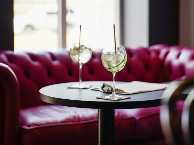 Côté Zinc Les Cocktails ambiance Lounge