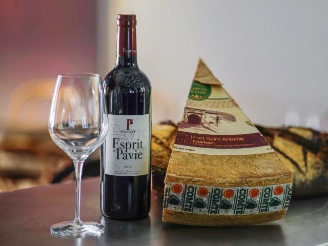 Côté Zinc Bar à vin
